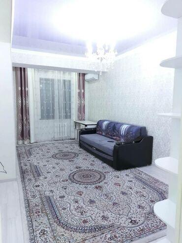 сдам 1 комнатную квартиру in Кыргызстан   ПОСУТОЧНАЯ АРЕНДА КВАРТИР: 1 комната, 52 кв. м, Да