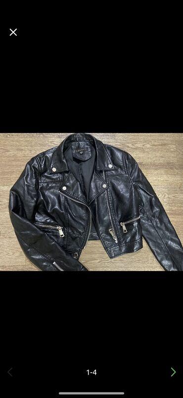 Куртка 800 размер S. Маленькая сумочка 500