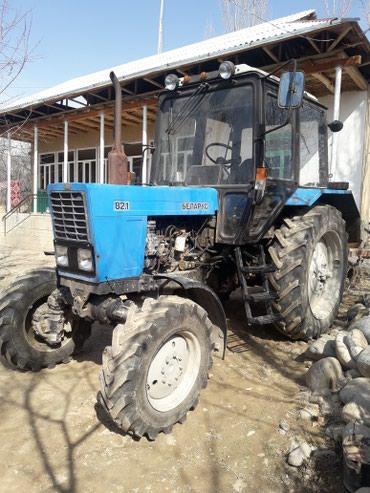 Продаю мтз 82 1 срочна жылы 2007 2019 ж 18 в Ала-Бука
