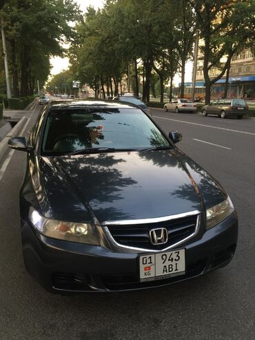 Honda Accord 2 л. 2005