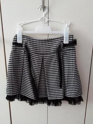 Pepito suknja vel 8 - Novi Banovci