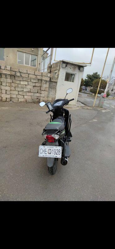 nama 48 2 характеристики в Азербайджан: Satılır, motosiklet ideal vəziyyətdədir. Real alıcıya danışıqdan asılı