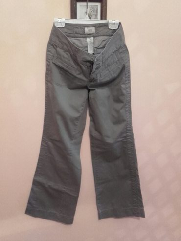 Pantalone zenske 100% pamuk, obim kukova 85 cm. - Belgrade