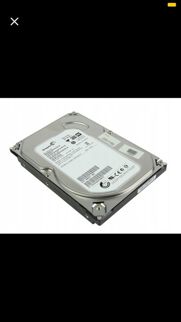 жесткий в Кыргызстан: Продаю жесткий диск на 500 ГБ