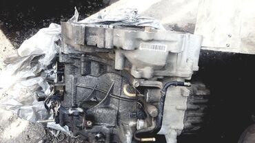 Honda hr-v коробка автомат 1.5 мотор вариатор