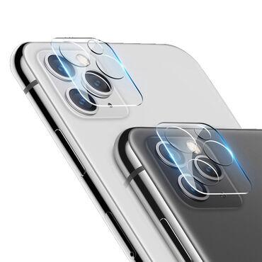 Защитное стекло для камеры iPhone 11PRO/11PRO MAX и другие