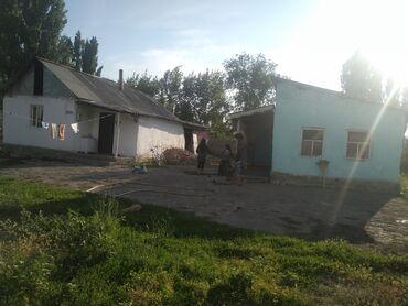 Недвижимость - Буденовка: 28 кв. м 4 комнаты, Сарай, Подвал, погреб