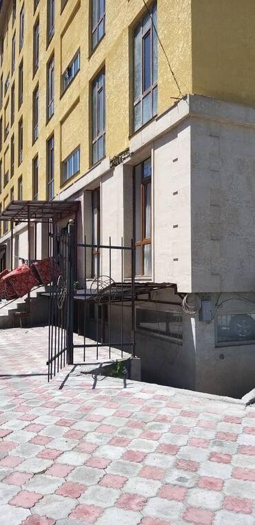 Продаю помещение в Джале, под бизнес, цоколь, 30м2, ремонт.Сан.узел