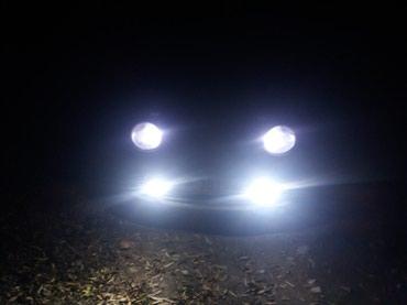 Daewoo Matiz 2000 в Ош
