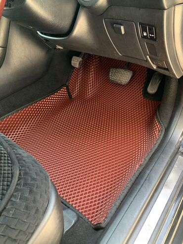 Авто коврики ева, полики на любое авто чем хорош коврик eva?⠀всегда