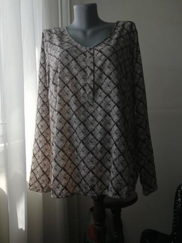 Htc one e9 brown gold - Srbija: Bluza STREET ONE 44, sada 599dinPrelepa bluzica kupljena u Austriji