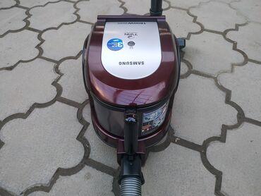 Бытовая техника - Кыргызстан: Бесплатная доставка! Пылесос samsung 1800 ватт Всасывает очень мощно