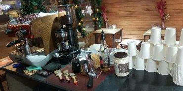 кофемашина в Кыргызстан: Кофеварки и кофемашины