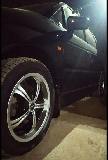 Honda Odyssey 2.3 л. 2002   2000 км