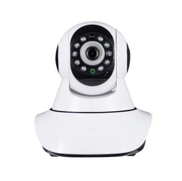 Ip kamera za video nadzor - wifi -lan- microsd- 1. 3mpix. Podrzava - Belgrade