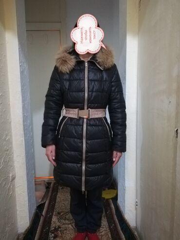 Куртка женская продаю. Состояние хорошее. Размер 46-48. Район