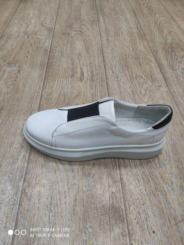 Женская обувь кожаные пр Турция