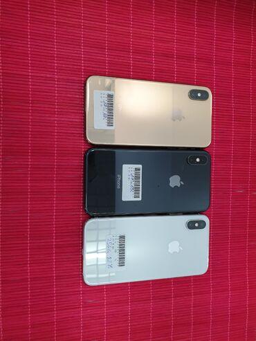купить iphone бу в рассрочку в Кыргызстан: Б/У iPhone Xs 64 ГБ Золотой
