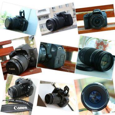 canon 4410 - Azərbaycan: Canon fotoaparatlarin lenslerin cantalarin aksesuarlarin alqisi