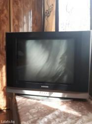 Телевизор,плоский экран. Состояние 5+++ в Бишкек
