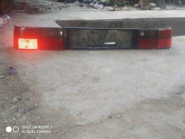Транспорт в Баткен: Автозапчасти