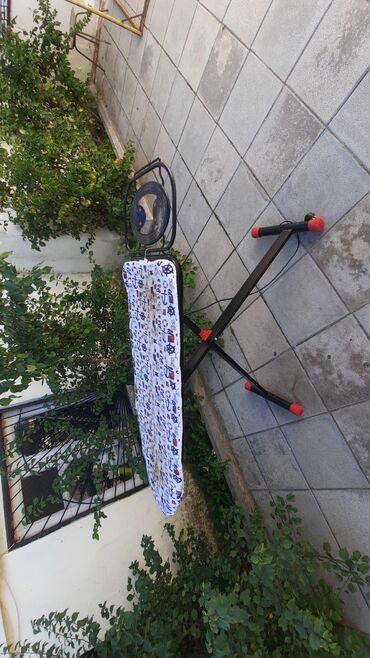 Ütüləmək üçün lövhələr - Azərbaycan: Paltar utleyen.munasib qiymete.tecili satilir.siniqirengi tokulmusu