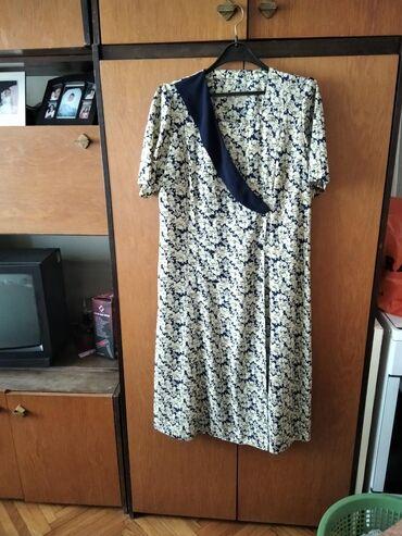 Ženska odeća | Lazarevac: Haljina sivena