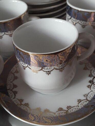 Šoljice za kafu, bez oštećenja