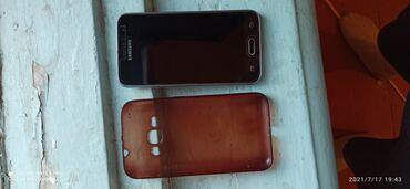 Электроника - Майлуу-Суу: Samsung Galaxy J1 2016   8 ГБ   Черный   Сенсорный, Две SIM карты