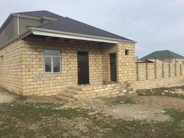 bileceri qesebesi ev alqi satqisi - Azərbaycan: 2 sotun içinde 3 otaqlı ev satılır. Yaxınlıqda qaz,su,işıq xettleri va