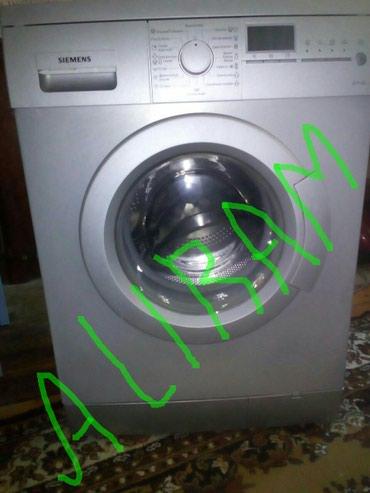 Mašina za pranje - Sumqayıt