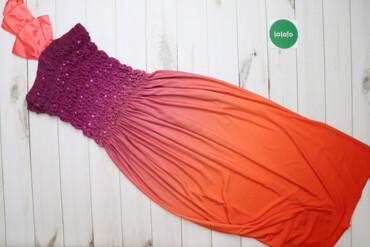 Платья - Оранжевый - Киев: Платье Вечернее