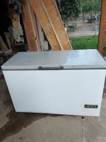 Elektronika | Leskovac: Na prodaju hladnjak