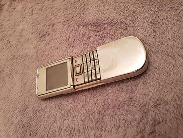 nokia-8 в Азербайджан: Telefon oreginaldı. İşləməsinə . Mexanizmin açılıb bağlanmasına söz ol