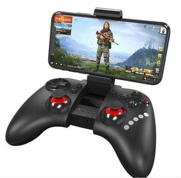 Игровой контроллер HOCO GM3 Continuous Play Gamepadпредназначен для