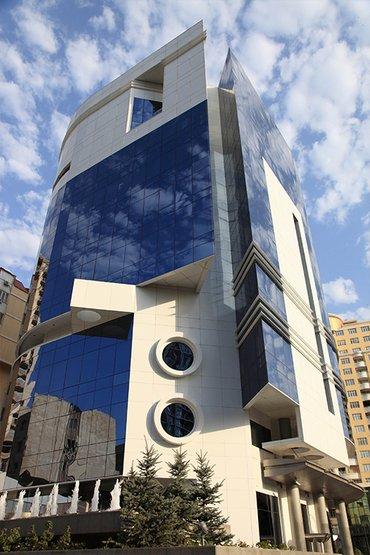 Bakı şəhərində Ziya bünyadovda bankin mühafizəsinin həyata keçiriməsində boyu