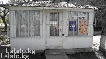 Продается павильон в районе ул. в Бишкек