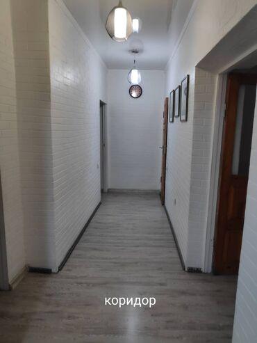 Недвижимость - Аламедин (ГЭС-2): Индивидуалка, 4 комнаты, 100 кв. м