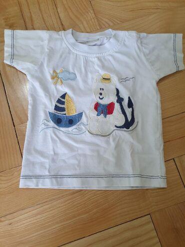 Dečiji Topići I Majice | Stara Pazova: Majica kratak rukav, vel 80