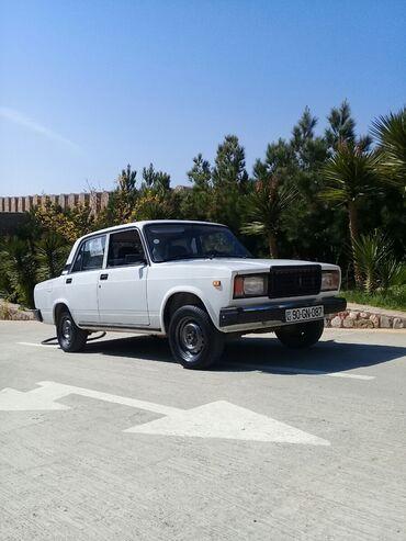 Avtomobillər - Azərbaycan: VAZ (LADA) 2107 1.6 l. 2009 | 90000 km