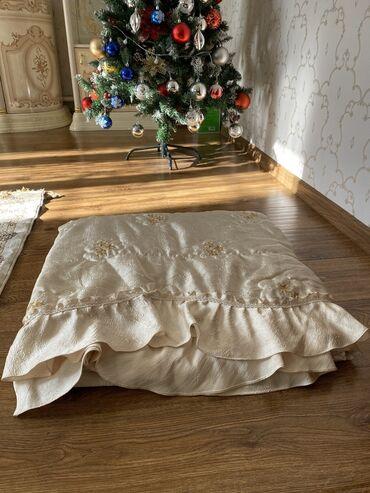 иранские покрывала в Кыргызстан: *Продаю НОВОЕ покрывало на двухспальную кровать !!! *Шикарное