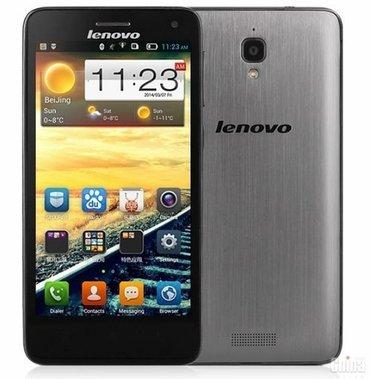 Lenovo s660 (Титан) Камера 8мп память 32гб оперативка 4гб  2 симкарты  в Бишкек
