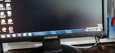 Samsung x150 - Srbija: SAMSUNG monitor 19 incha, Ispravan, bez skrivenih mana.  Pogledajte i