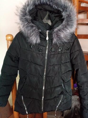женская куртка осень весна в Кыргызстан: Продаю: куртка весна-осень, 650 сом, р. 44 -46. (состояние новой)