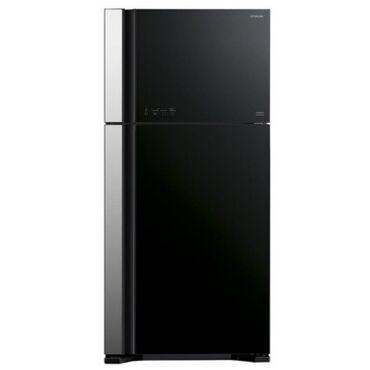 xaladenik satiram в Азербайджан: Б/у Однокамерный Черный холодильник Hitachi