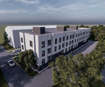 сдать квартиру бишкек в Кыргызстан: Продается квартира: 1 комната, 39 кв. м
