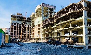 купить новую квартиру в Кыргызстан: Продается квартира: 1 комната, 58 кв. м