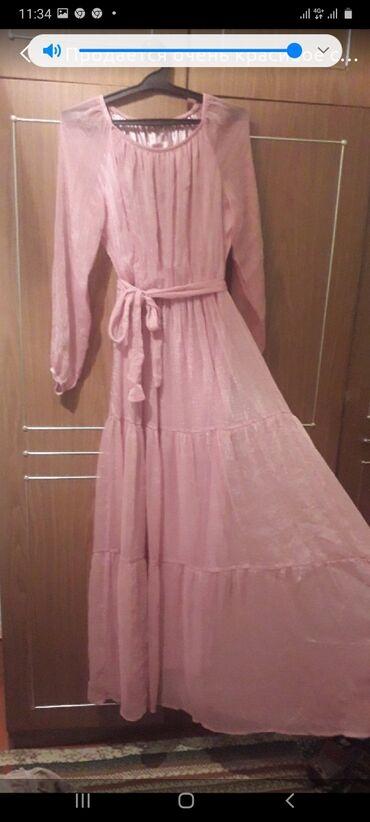 Платье легкое продаю или обмен . Можно беременным носить