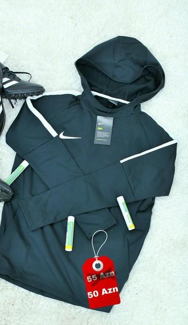 nike xizək gödəkçələri - Azərbaycan: Nike sweatshirt