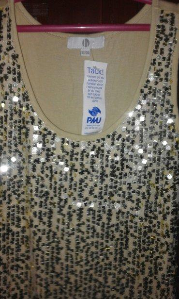 Majica,tunika nova - Pancevo
